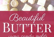 BG - Decorative Butter