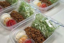 Lunches To Go