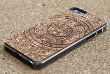 Lovely iPhone Cases / iPhone cases that tickle my fancy.