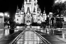 Disney / Movies, songs, parks and more, it's all Disney magic <3