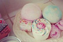 bath timeee