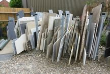 Coulon Stone Showroom and Workshop
