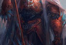 armor /
