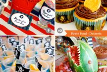 Birthday Parties for Kids / Who doesn't love a theme party??