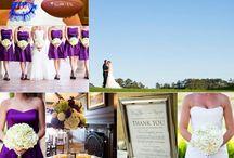 Wedding Inspiration Boards / by Tonya Beaver Photography
