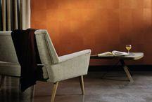 High Performance Contract / Tip II - 21 Oz - Projelere özel tekstil tabanlı  duvar kaplamaları