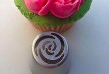 διακοσμηση cup cakes
