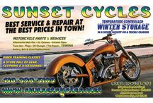 BIKER-FRIENDLY SERVICE PROVIDERS / Support those who support us! #flbd