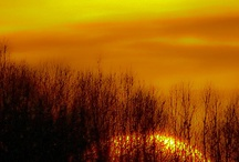 Sunrise Sunset / by Kimberly Sybrant Armstrong