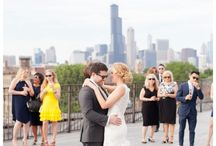 Lacuna Artists Loft Wedding Photos / Lacuna Artists Loft Wedding // Laura Witherow Photography
