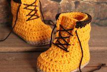Crochet/ szydełko