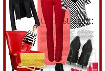 Outfits / by J P