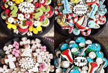 Icing Ideas: All Occasion