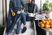 Mens / KABAK socks for Mens