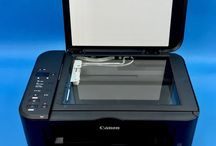 PRINTERS / SCANNERS IN MY EBAY SHOP FOR SALE