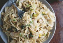 Noodles  / by Karoline Begin