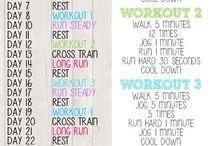 Health & Fitness Goals
