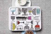 Pattern / by Ingeborg RH
