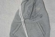 bags sweatshirts