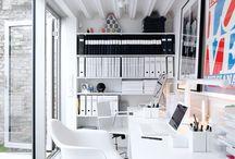 Beautiful Work Spaces