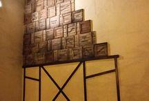 """Más que Muebles Vintage en nuestro viaje a Cuba - More than Vintage furniture in Cuba´s travel / Descubrimos en nuestro viaje, como el """"reciclaje de supervivencia"""" es una muestra de la creatividad y pasión de la isla de Cuba. Vimos piezas únicas, algunas al más puro estilo industrial y conocimos las obras de verdaderos artistas de reciclaje."""