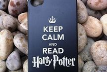 harry potter coque