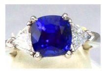 Fine Jewelry / Morgan & Company has an extensive selection of fine jewelry.