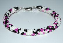 Imago beads crochet