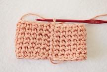 Crochet Tips & Tutorials