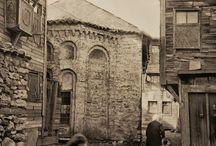 İstanbul Eski - Yeni