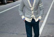 Guys Style  / by Kelsey Talbott