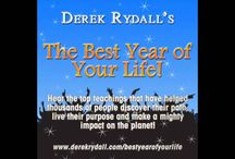 The Best Year Of Your Life / http://derekrydall.com/