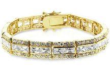 Bracelet / by Beaux Bijoux Fantaisie