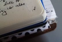 Planners & Bullet Journals