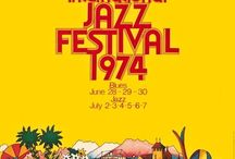 jazz affichees
