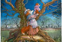 Wendy Edelson art