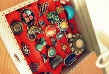 caixa pra guardar aneis