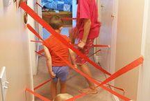 Kinderactiviteit
