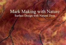 DYEING FABRICS NATURALLY (AND ARTIFICIALLY)