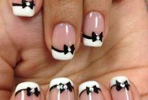 Nails  / by Karina Radrizzani Finkelstein