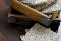 Carpets Get Up Close and Personal / It pays to get 'up close and personal' when choosing a carpet. Look closely at everything such as the 'handle' and density of a carpet and think about what you want from your carpet.  Does it need to be easy to clean, is it for a high traffic area or is price the deciding factor?