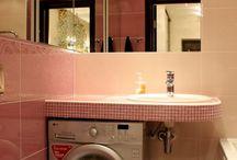 πλυντήριο με νυπτιρα