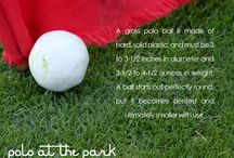 Polo Facts