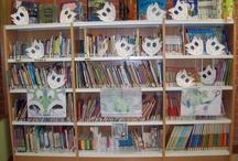 """Cuentacuentos """"En busca del beso"""" / El pasado 12 de abril de 2013, los niños de Ejea se dieron cita en la Biblioteca Municipal con motivo del Cuentacuentos """"En busca del beso"""""""