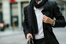GQ / Formal Fashion