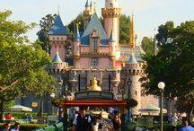 Disneyland / Disneyland adventures