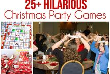Christmas party ideas