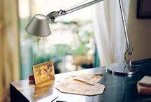 oświetlenie na biurko