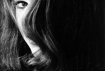 Actress: Jane Fonda / by Michael Lilly