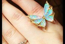 Butterfly Jewels